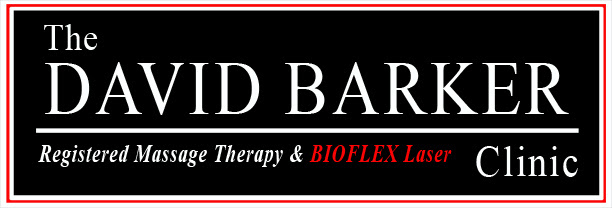 The David Barker Registered Massage Therapy & BIOFLEX Laser Clinic